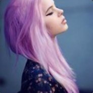 pink hair steam avatar